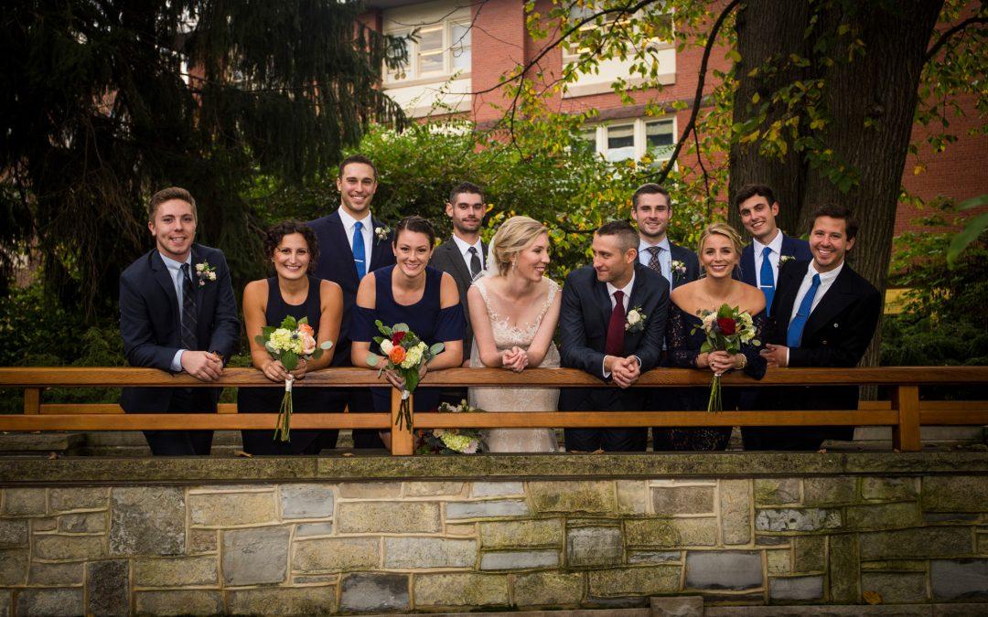 Fallon & Kevin | Talleyrand Park Wedding