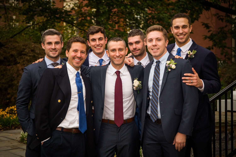 Hintz Alumni Center Wedding, State College, PA - Bob Lambert Photography