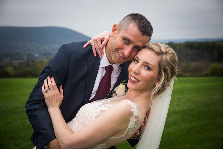 Mount Nittany Wedding, State College, PA - Bob Lambert Photography