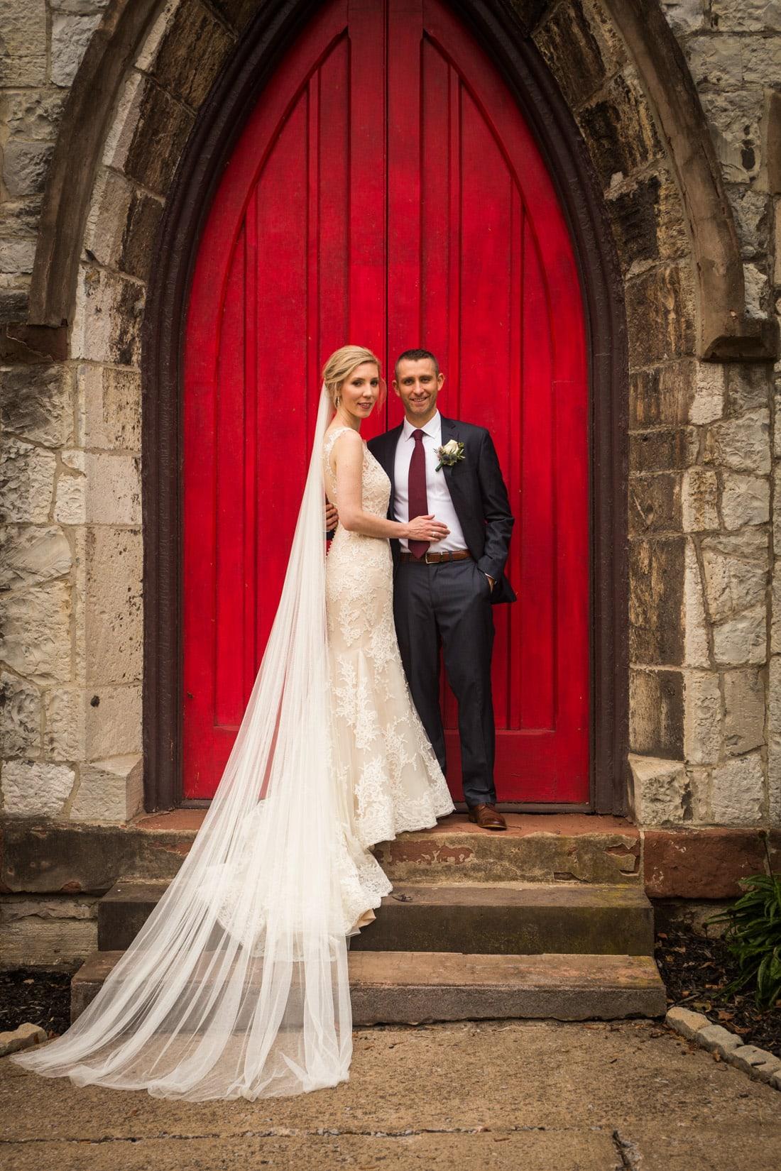Bellefonte Wedding, PA - Bob Lambert Photography