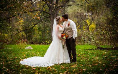 Stephanie & Jared | General Potter Farm Wedding