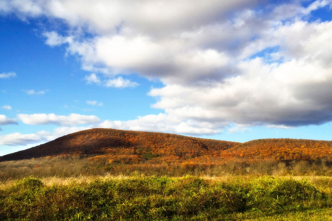 Mount Nittany by Bob Lambert Photography