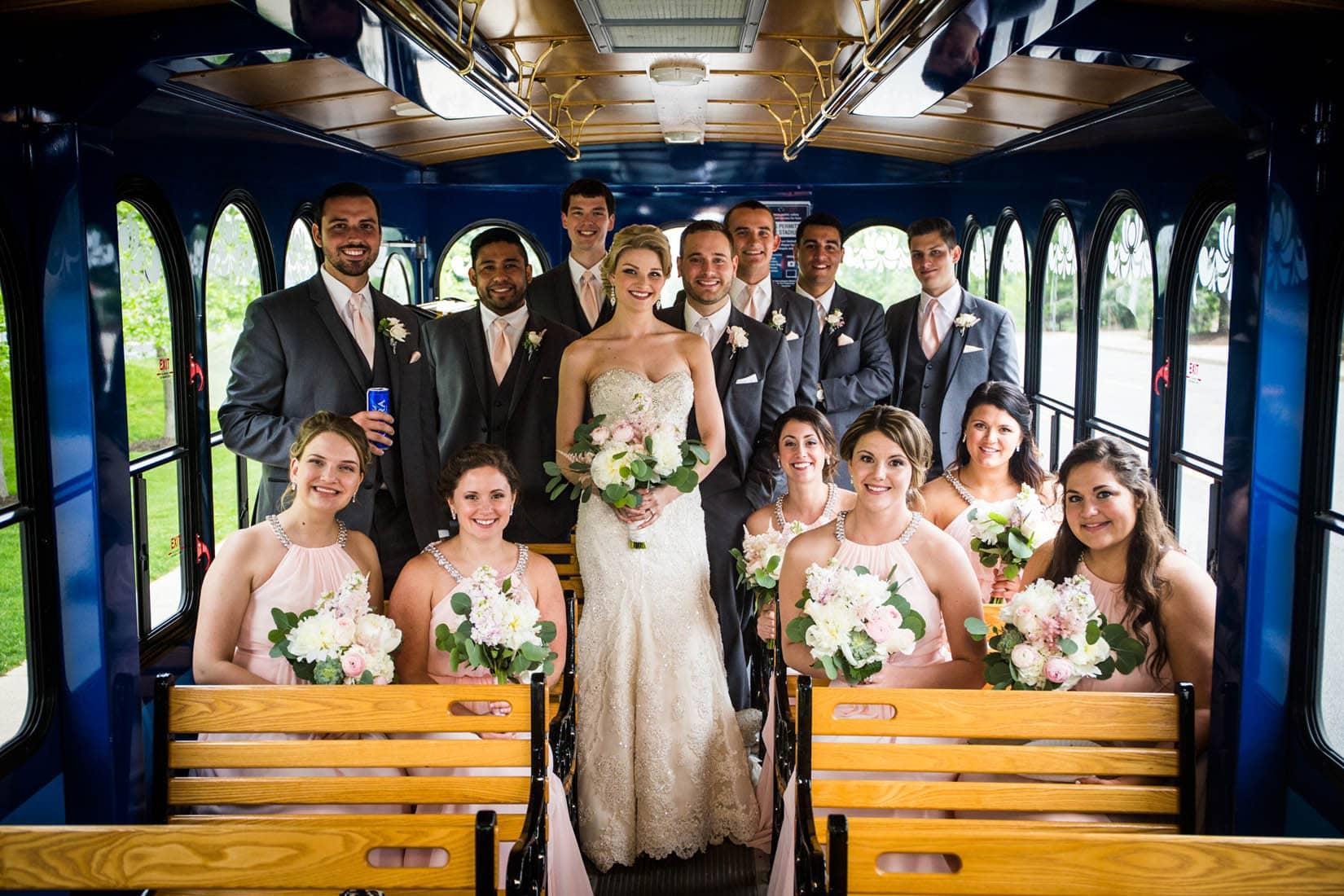 Penn State Wedding, Molly Trolley – Bob Lambert Photography