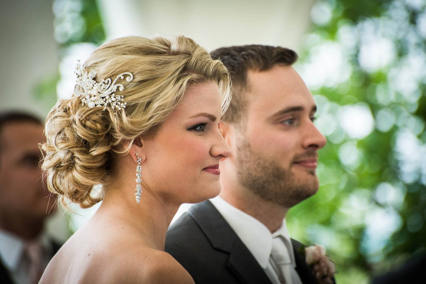 Penn State Arboretum Wedding, State College, PA – Bob Lambert Photography