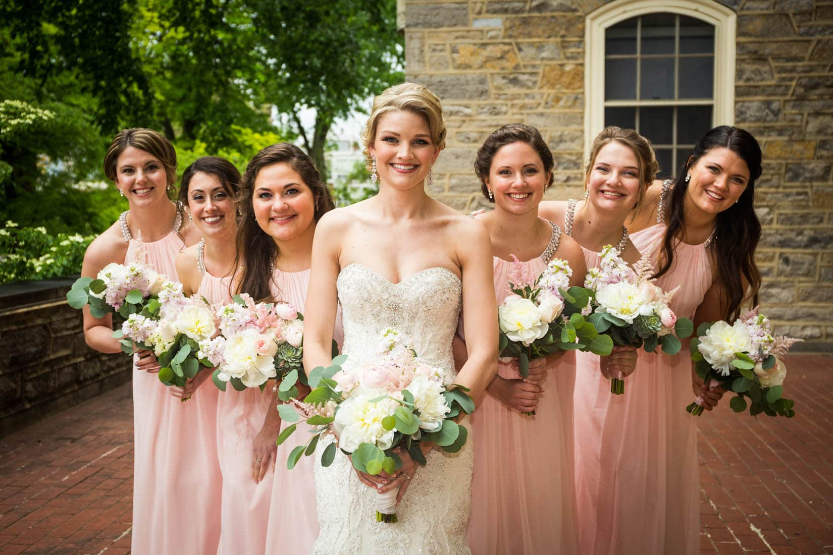 Penn State Wedding, State College, PA – Bob Lambert Photography