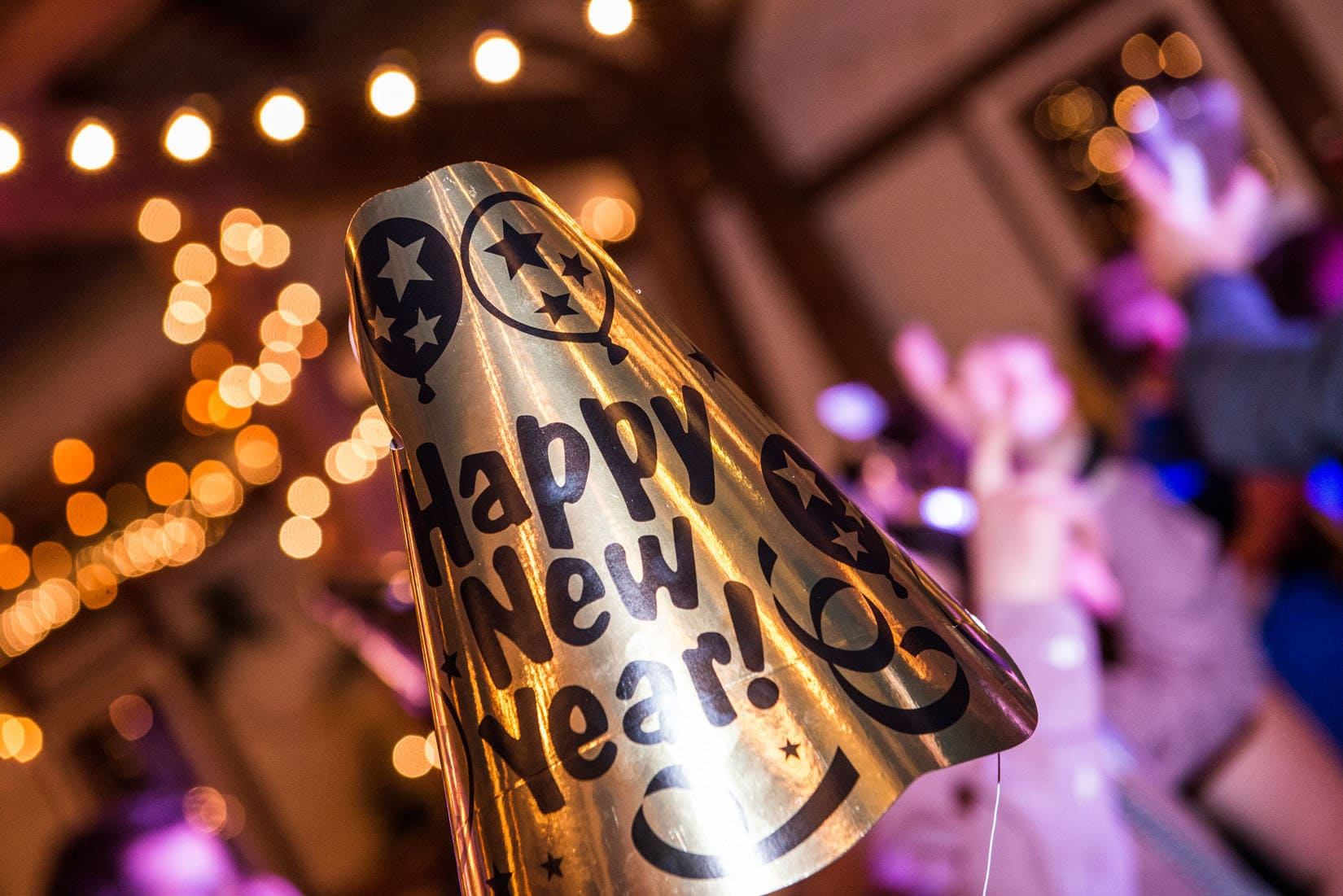 New Year's Eve Wedding, State College, PA – Bob Lambert Photography