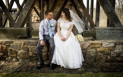 Shay & Radley | Unique Centre County Wedding