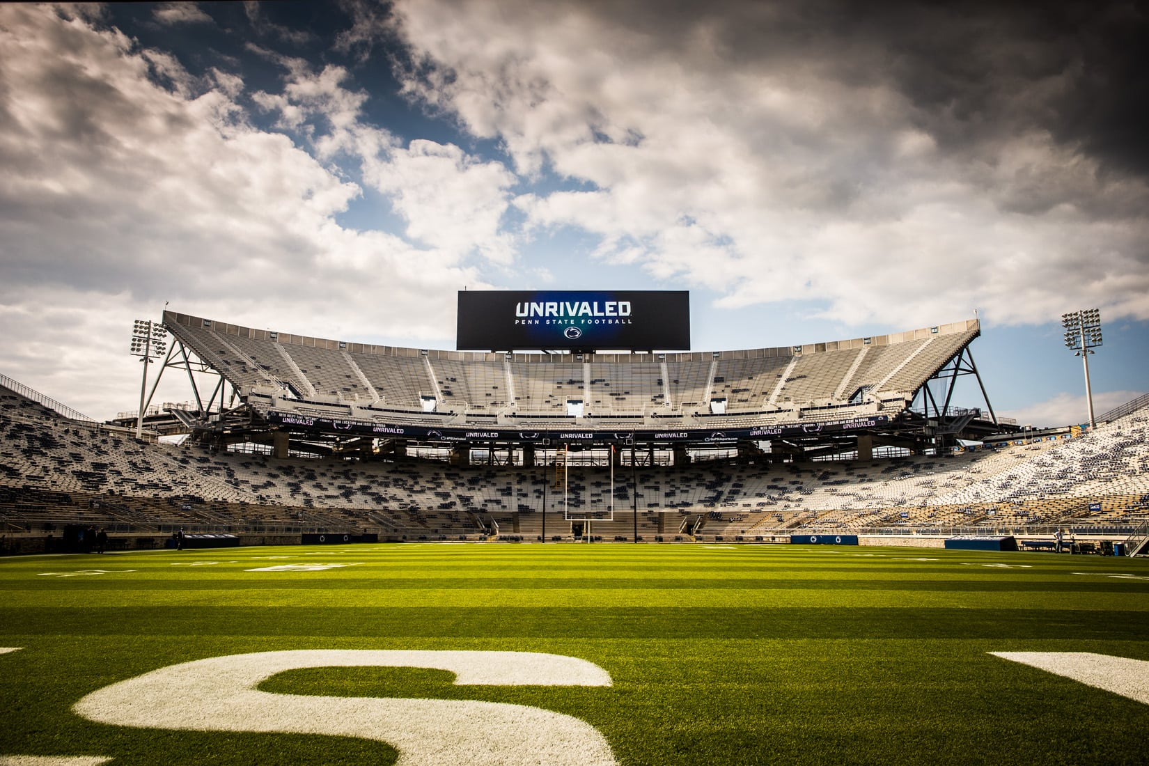 Penn State Beaver Stadium - Bob Lambert Photography, State College, PA