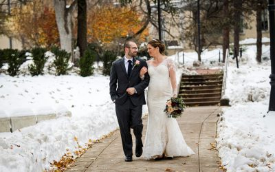 Phoebe & Andrew | Above the Valley Wedding