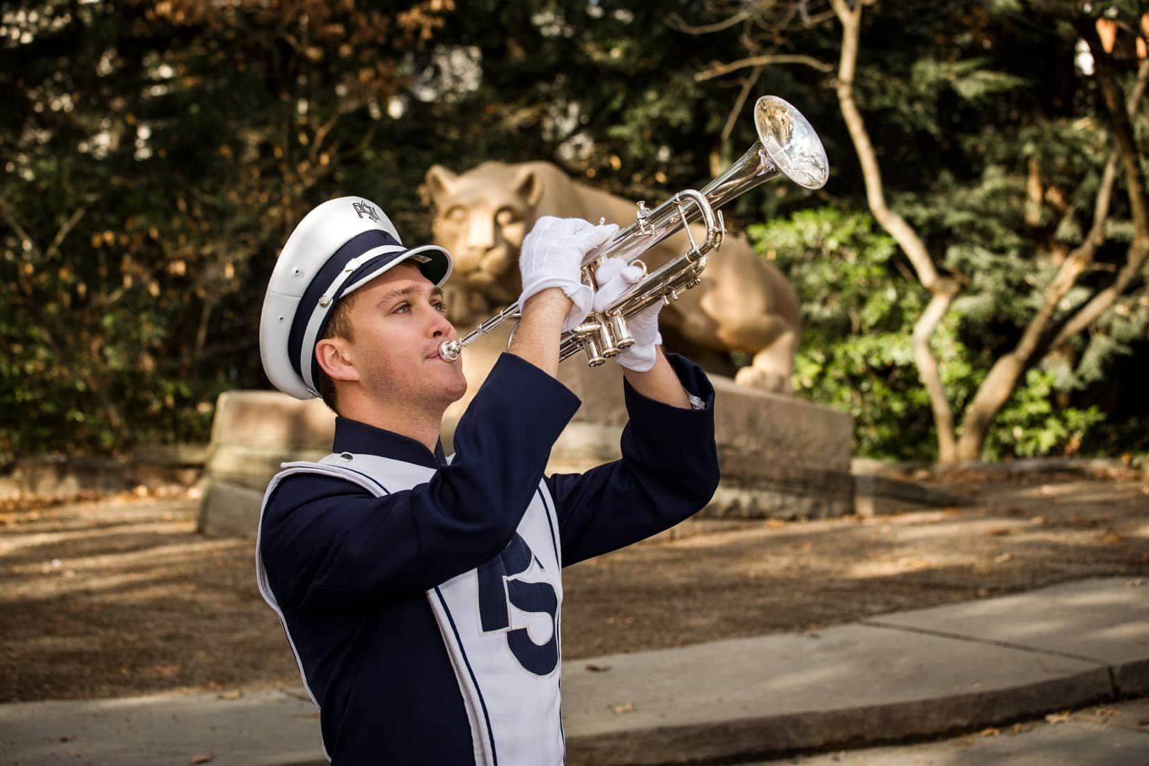 1-Penn-State-Blue-Band-Photos-Bob-Lambert-Photography