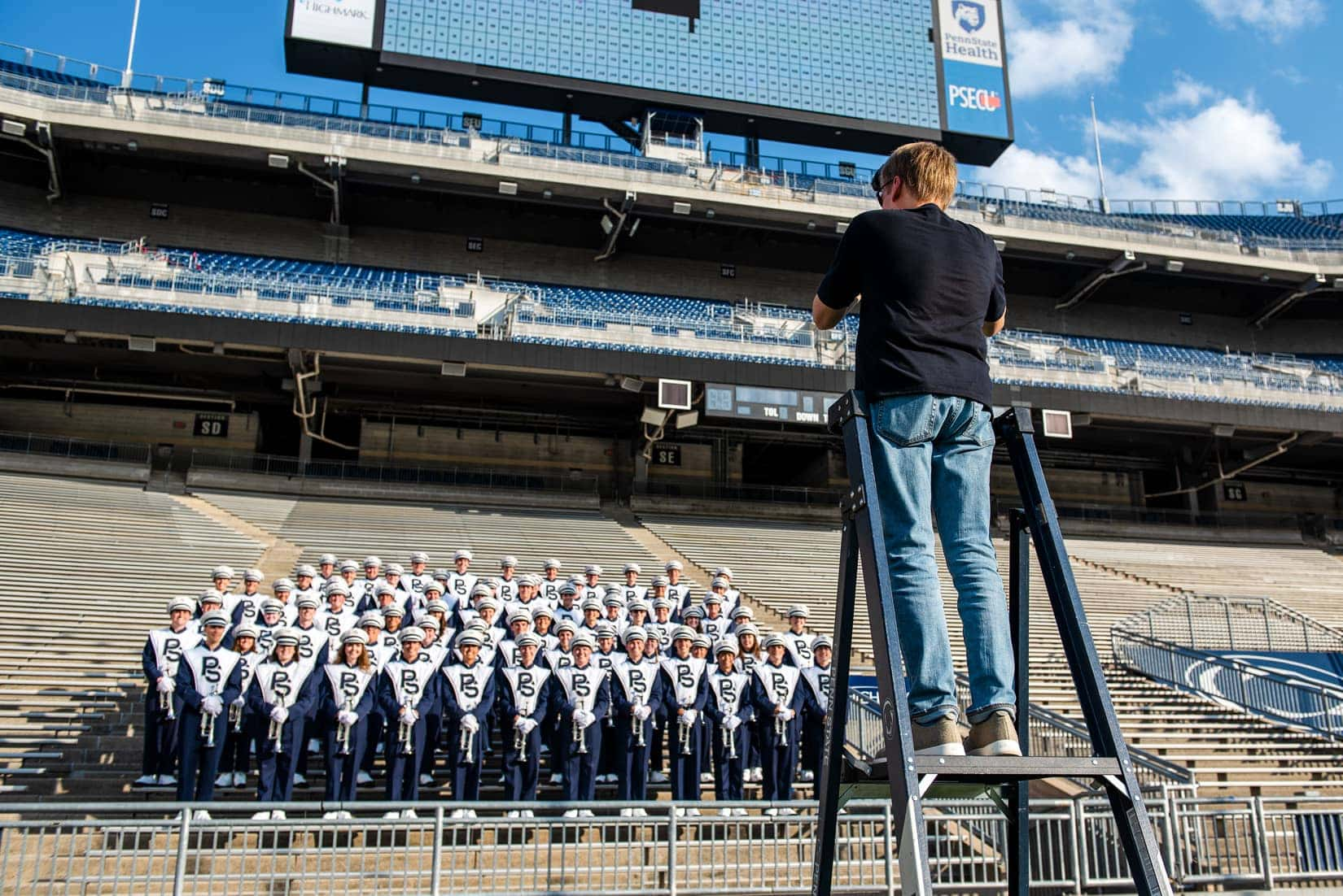 6-Penn-State-Blue-Band-Photos-Bob-Lambert-Photography