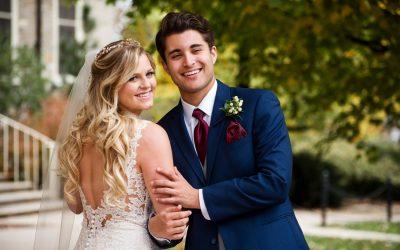 Audrey & Jason | State College Wedding
